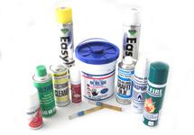 Sprayprodukter
